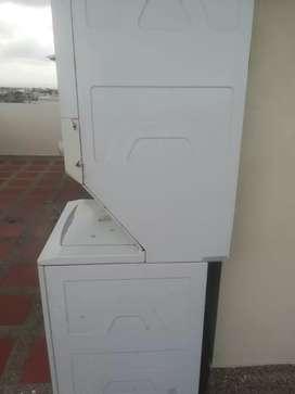 Tore lavadora secadora