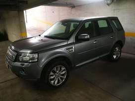 Camioneta Land Rover - Freelander 2