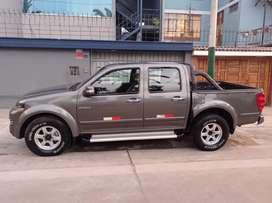 Great wall wingle 5 mecánica petrolera 4x4 turbo intercooler