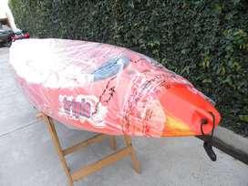 Kayak Atlantikayak triplo nuevo