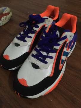 Tenis zapatillas adidas yun