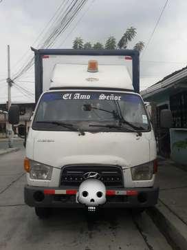 Vendo Camión Hyundai HD78