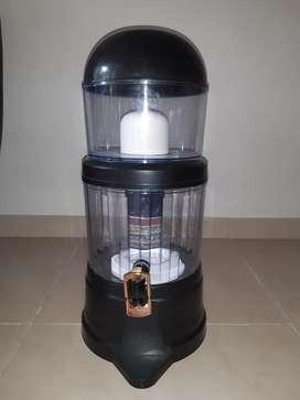 Filtro / purificador de agua
