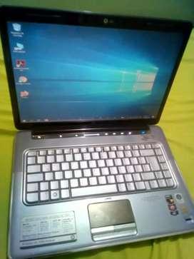 Económico portatil HP