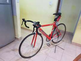 Vendo bici de ruta