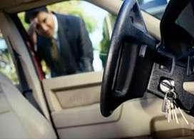 Apertura técnica de puertas de vehículos
