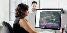 Empleo de Dibujante CAD (autocad) para la ciudad de Milagro - Arquitecto y/o Ingeniero Civil