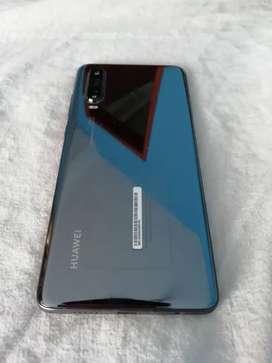 Huawei P30 128 GB 10/10