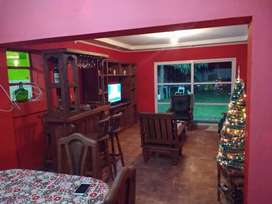 Cambio casa en Saavedra  x una en Bahía Blanca