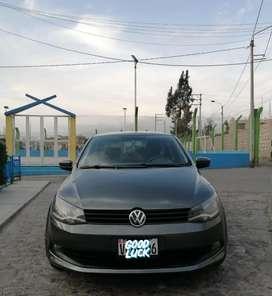 Volkswagen voyage / volkswagen gol