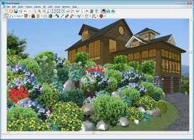 Garden Planner 3.7.17 Diseña El Jardín de Tus Sueños En 3D