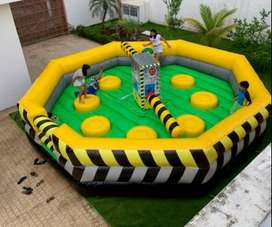 INFLABLE MECANICO