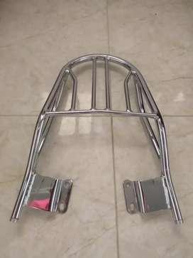 Parrilla Yamaha Fino