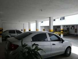 VENDO APARTAMENTO EN EN BARRIO EL CONTENTO A 3 CUADRAS DEL CENTRO DE CUCUTA, ZONA RESIDENCIAL.