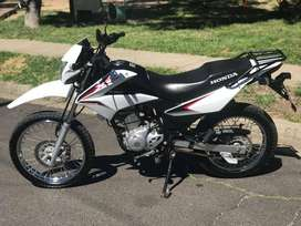 HONDA XR 150 IMPECABLE