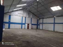Local industrial · 350m² Av. Las Lomas N° 780 Zarate,
