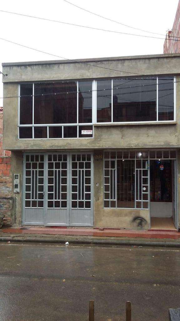 Vendo casa dos Pisos en Villapinzon, barrio 20 de Julio 0