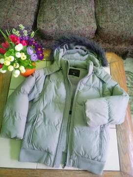 Campera Cheeky T 8 Impecable