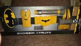 Batman Cinturon de Combate