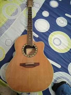 guitarra barata