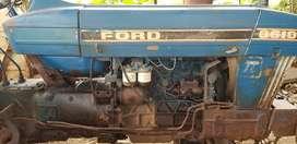 Vendo Ford 6610 sencillo 9 mil... Precio Fijo.