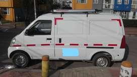 2013 Chevrolet N300 carga