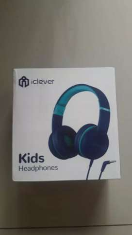 Auriculares infantiles