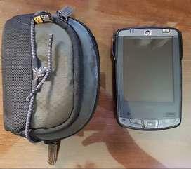 HP IPAQ 2495 POCKET PC – IMPECABLE