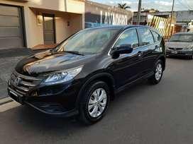 Honda CRV 2013 4x2 Lx 75.000 kms