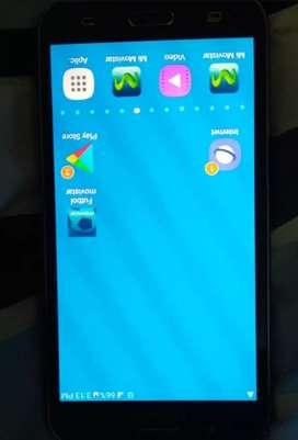 Vendo SamsungGalaxi J7Prime