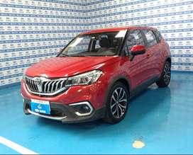 BRILLIANCE V3 Confort 1.5L SUV 4x2 T/M A/A 2AB ABS 2020 OLX AUTOS QUITO
