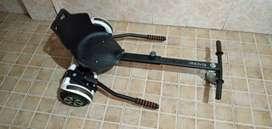 Hoverboard electrico