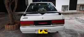 Vendo Mazda 323 nx en buen estado