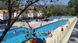 Santa Fe de Antioquia - Arriendo  apartamento