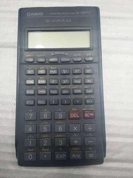 Calculadora Cientifica CASIO FX-350TL Original
