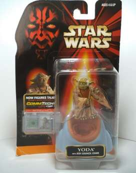 Se Vende Yoda Jedi Council Star Wars