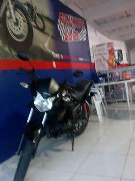 Hermosa Honda CB 110 en excelente estado super bien tenida