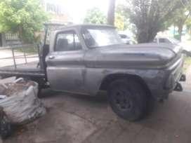 Chevrolet C10 Liquido Permuto
