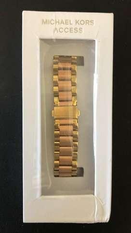 Manilla Michael Kors-Smartwatch