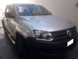 Volkswagen Amarok 2.0 TD 4x2 Modelo 2012