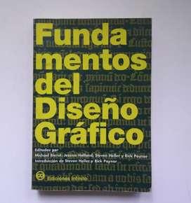 Libro Fundamentos Del Diseño Grafico Ediciones Infinito