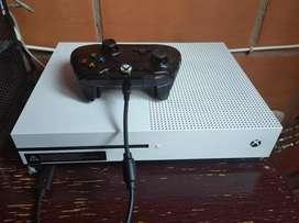 Vendo Xbox one s o cambio por monitor gamer 144hz