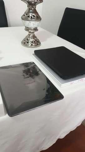 Ipad 7 generacion  Nuevo sin usar , CAMBIO por Galaxy tab S4 o s6 con teclado o Macbook Air