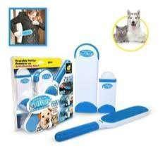 Quita Eliminador Motas Limpia Pelos De Mascota Perros Y Gato