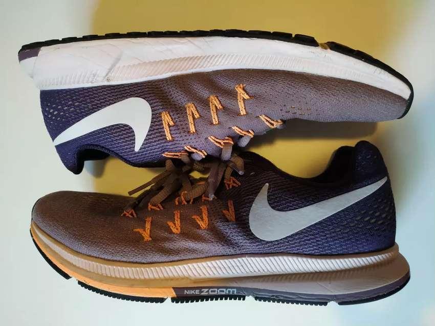Zapatillas Nike $1500 USADAS (líquido por viaje) 0