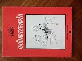 Quinoterapia - Quino- Edición Especial Medicina