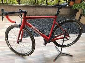 Bicileta suiza BMC