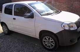 Vendo utilitario Fiat uno Evo cargo