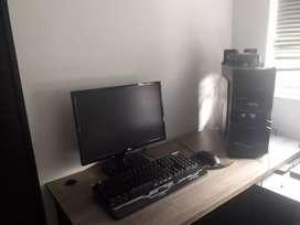 Se vende PC en buenas condiciones
