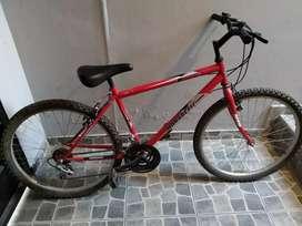 Bicicleta Monarette MTB